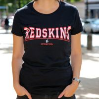 Redskins International – tailliertes Shirt