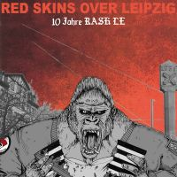 va – Red Skins Over Leipzig EP