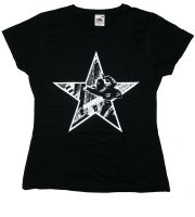 Riot (Star) – Shirt (waist fitted) (remaining stock)