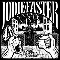 Jodie Faster – Blame Yourself LP
