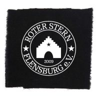 Roter Stern Flensburg – Patch