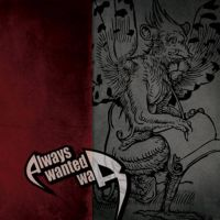 Seenot / Always Wanted War – split EP