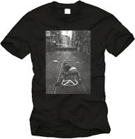Anarchy on Street T-Shirt