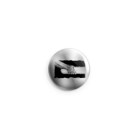 Chainsaw (Silber) Button