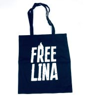 Free Lina – SOLIDARITY – Bag