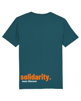 solidarity. Mare Liberum – SOLI – T-Shirt