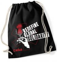CADUS - redefine global solidarity