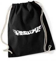 HARDCORE – SOLI for [PAL] Hamburg – Gym Sack