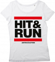 Hit & Run Shirt