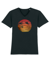 R.F.S. Sunset – T-Shirt