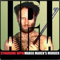 Syndrome WPW - Marek Marek's Murder CD