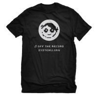 Off The Record // Systemli.org – T-Shirt