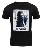 No Pasaran – T-Shirt (Mob Action)