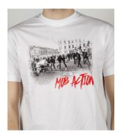 Riots T-Shirt (Mob Action)