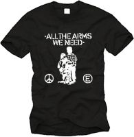 All the Arms we need T-Shirt