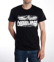 Antifa Area – T-Shirt (Mob Action)