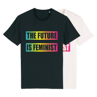 The Future is Feminist – T-Shirt