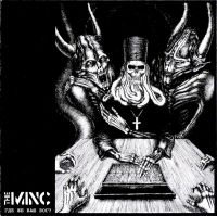 The Minc - Where is your god? CD