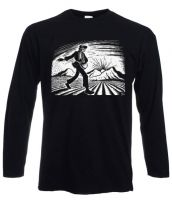 Drooker - The Grim Sower Longsleeve