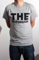 THE Notorious T-Shirt