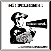 The Spartanics – … It Sounds Spartanic! LP