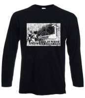 This is What Democracy looks like Longsleeve