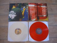 Tiger Magic –  If nothing works out, at least i do LP