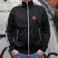 Flaming Star – Trainingsjacke