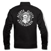 Alerta Antifascista Trainingsjacke