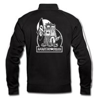 Anarch@punk Trainingsjacke