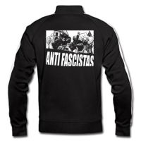 Antifascistas Trainingsjacke