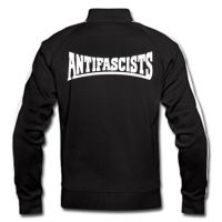 Antifascists Trainingsjacke