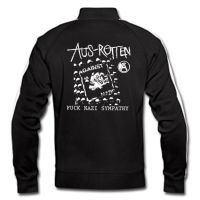 Aus-Rotten Trainingsjacke