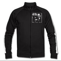 Black Block Punkrock Trainingsjacke