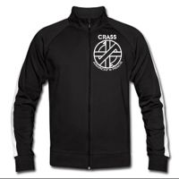 CRASS Trainingsjacke