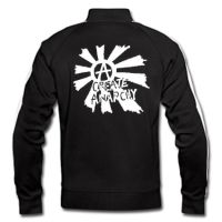 Create Anarchy Trainingsjacke
