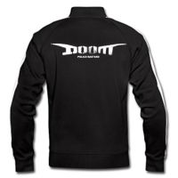 Doom Trainingsjacke