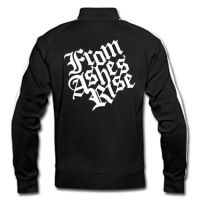 From Ashes Rise Trainingsjacke