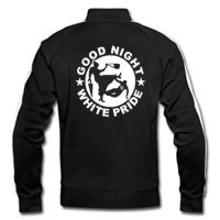 Good Night White Pride (2) Trainingsjacke