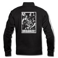 Organize! Trainingsjacke