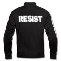 Resist Trainingsjacke