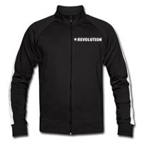 Revolution Trainingsjacke