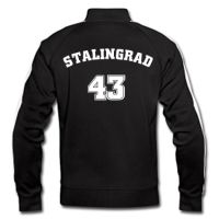 Stalingrad 43 Trainingsjacke