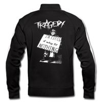 Tragedy (1) Trainingsjacke
