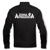 Zona Antifascista Trainingsjacke