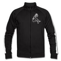 Zwille (Punk) Trainingsjacke