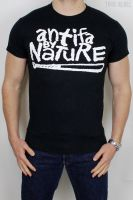Antifa by Nature – T-Shirt