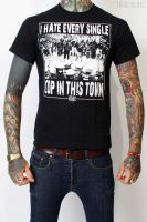 This Town – T-Shirt