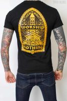 Worship Nothing – T-Shirt