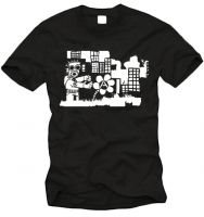 A Flower City T-Shirt